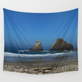 Admire Your Beauty Wall Tapestry
