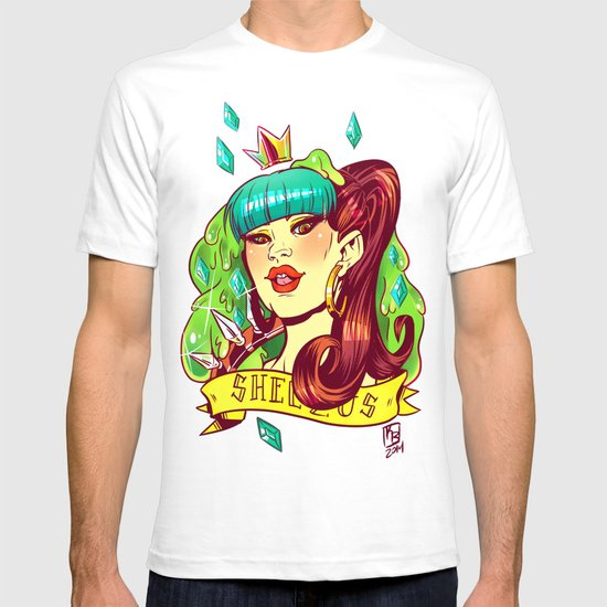 """""""Sheezus"""" by Kailyn Boehm T-shirt"""
