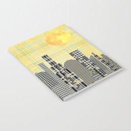 Plaid City Notebook