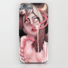 苦悩 Slim Case iPhone 6s