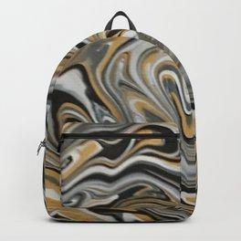 Melting Metals Backpack