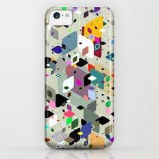Breaking Free iPhone 5c Slim Case