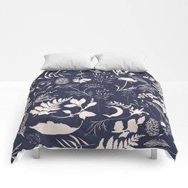 Stay Wild Two Comforters