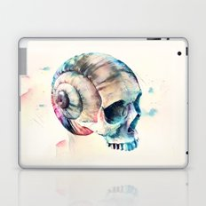 Skull Fantasies Laptop & iPad Skin