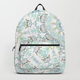 Cotton Mandala Backpack