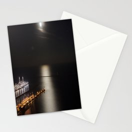 Navy Pier Moonlight Stationery Cards