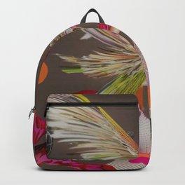 Free Bird Backpack