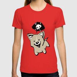 minima - ski-doo T-shirt