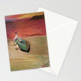 Santa Marta, Colombia 2003 Stationery Cards