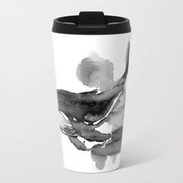 Whale001 Travel Mug