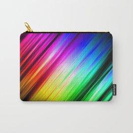 Rainbow art Carry-All Pouch