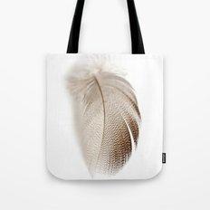Mallard Feather Tote Bag