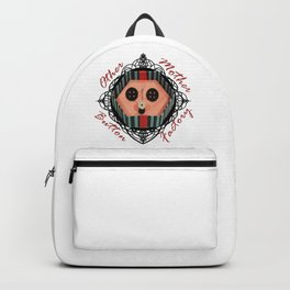 Other Mother Button Factory Backpack