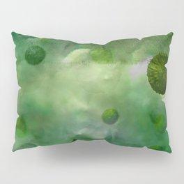 Aquatic Forest (Aquatic Creature) Pillow Sham