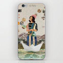 Maiden Voyage iPhone Skin