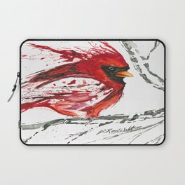 Cardinal Direction Laptop Sleeve