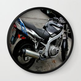 If You Knew Suzuki... Wall Clock