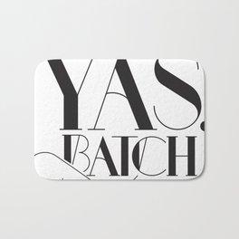 Yas, batch Bath Mat