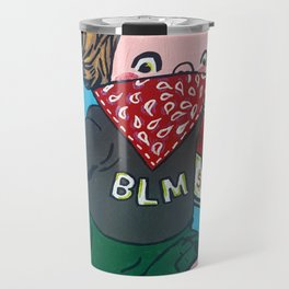 Soup Kid Travel Mug
