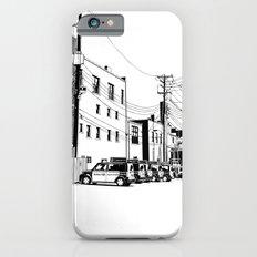 bloomington II iPhone 6s Slim Case