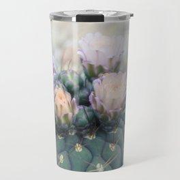 Cactus Plants Travel Mug