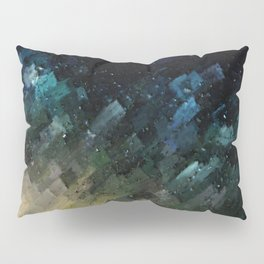 Seattle Morning Pillow Sham