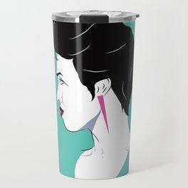 BianCamée Aqua Travel Mug