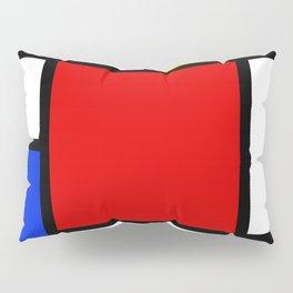 Neo-Plasticism 2 Pillow Sham