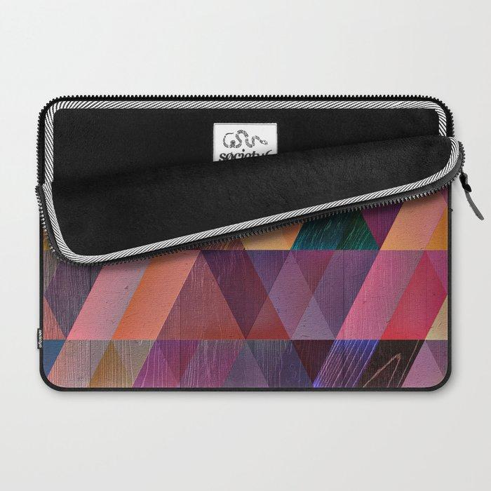 wwwd&pylp Laptop Sleeve