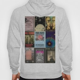 Poster tributes Hoody