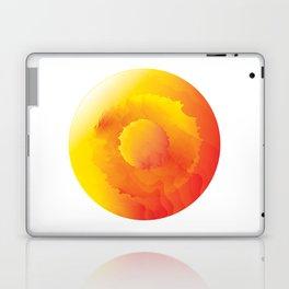 Fiery Eye Laptop & iPad Skin