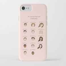 Cutie Pies of SNL iPhone 7 Slim Case