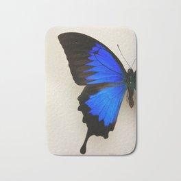 Papillons2 Bath Mat