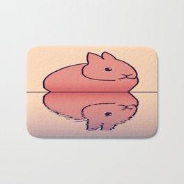rabbit-78 Bath Mat