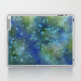 Abstract No. 354 Laptop & iPad Skin