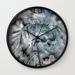 JAMESTOWN Wall Clock