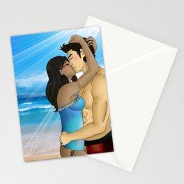 Makorra - Beach Stationery Cards