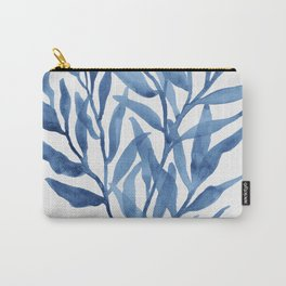 Watercolor Ocean Life I Carry-All Pouch