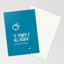 iTempu Stationery Cards