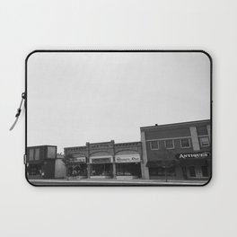 Small-Town Love Laptop Sleeve