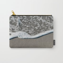 The Edge of the Sea Carry-All Pouch
