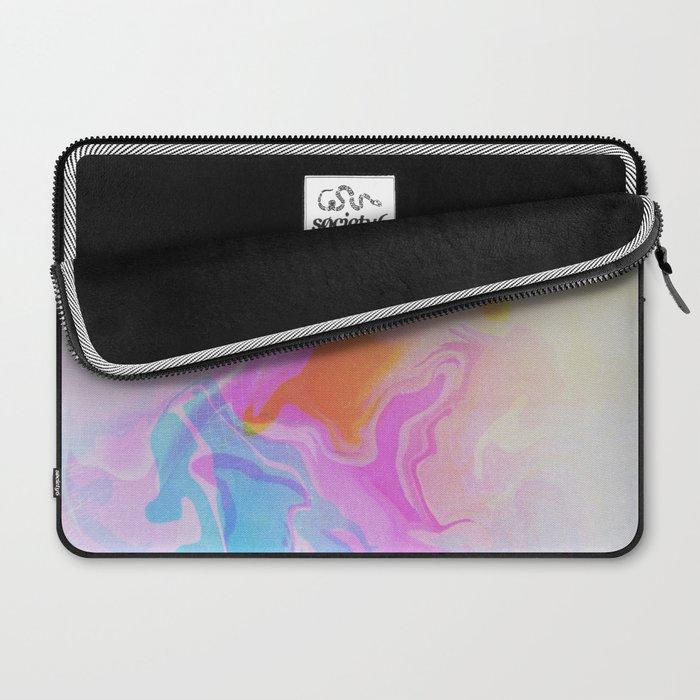Glitch 21 Laptop Sleeve