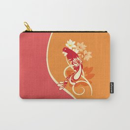 Papagei Carry-All Pouch