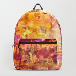 Hot Flash Backpack