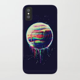 Deliquesce iPhone Case