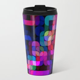Re-Created Laurels XVIII by Robert S. Lee Travel Mug