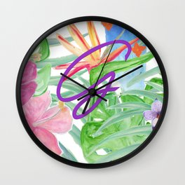 special listing for Gina Wall Clock