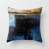 the 100 Throw Pillows featuring 100 by kalani
