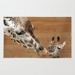 Giraffe 002 Rug