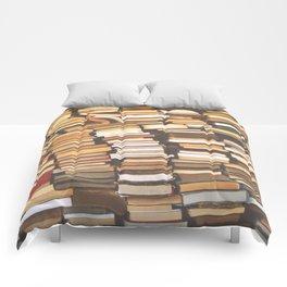 Read me! Comforters